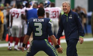 Seahawks Have Shot at NFL Immortality in Super Bowl
