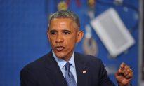 Obama's Bold Lame-Duck Agenda