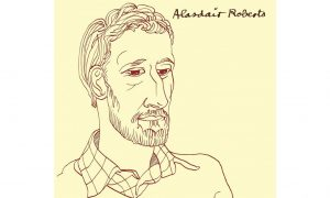 Album Review: Alasdair Roberts