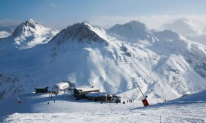 5 Great Places to Go Skiing
