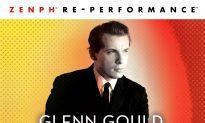 Glenn Gould's Wordless Benediction