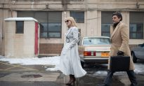 Film Review: 'A Most Violent Year'