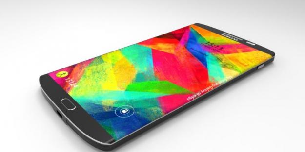 (Galaxy S6 Mockup)