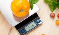 Use Portion Control for Weight Control