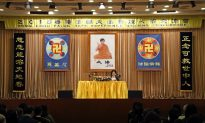 Falun Gong Meet and March in Hong Kong, Despite Chief Executive's Opposition
