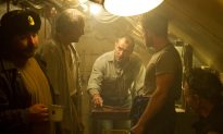 Film Review: 'Black Sea,' an Updated Pirate's Tale of Sorts