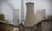 China Adding New Coal Power Plants Equivalent to Entire European Union Capacity