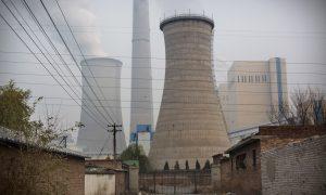 China Adding New Coal Power Plants Equivalent to Entire European Union Capacity