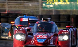 SpeedSource Mazda Finds New Performance for 2015