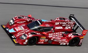 Tristan Nunez, SpeedSource Mazda Ready to Reach for Race Wins Again