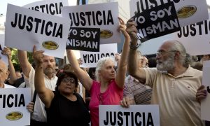 Alberto Nisman: Was Argentine Prosecutor's Death a Framed Suicide?