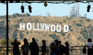 China in Focus (March 12): Chinese Film Market Drives Hollywood Censorship