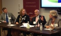 Seizing The Spotlight: 6 Tips for Speaking on a Panel