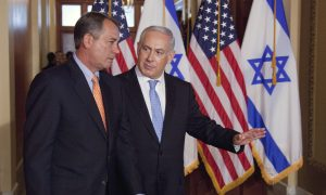 Boehner Defies Obama on Iran Sanctions, Invites Netanyahu