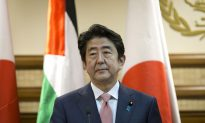 Japan's PM 'Fighting Against Time' to Free Hostages
