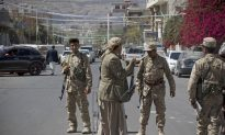 Yemen Government Resigns Amid Rebel Standoff