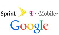 Google to Sell Phone Plans, Partnering With T-Mobile and Sprint