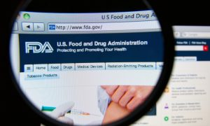 Reading Food Labels More Important Than Ever After FDA Admits It May Not Be Doing Its Job