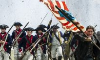 TV Series Review: 'Sons of Liberty,' From the Streets of Boston to 1776