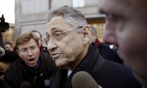 Sheldon Silver: The Corrupt NY State Official Who Almost Got Away