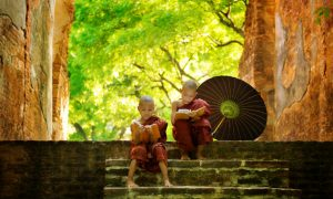 Myanmar: Top 10 Places You Must See