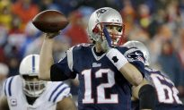 Judge Puts NFL on Hot Seat as He Belittles 'Deflategate'