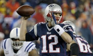 Tom Brady: 'This Isn't ISIS. No One is Dying' in DeflateGate
