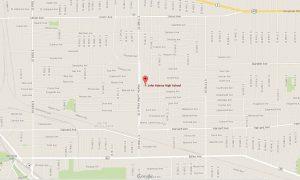 John Adams High School: Shooting Near School in Cleveland, Locked Down