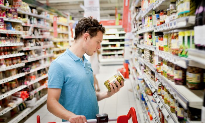 Food labels seem so specific, but they're not telling the whole story. (*Shutterstock)