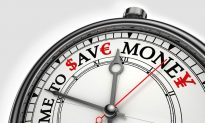 3 Simple Ways to Bump Up Your Savings Rate