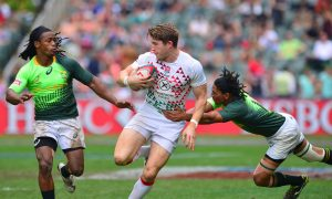 Teams and Format Announced for 40th Hong Kong Rugby Sevens