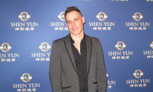 Film Producer Calls Shen Yun 'Unique,' 'Impressive,' 'Inspiring'