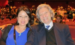 TV and Film Producer Finds Shen Yun 'Very Imaginative'