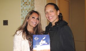 Dancer Says Shen Yun Is 'Just amazing'