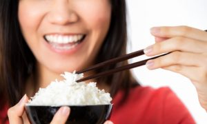 The Rice That Can Help You Sleep Better