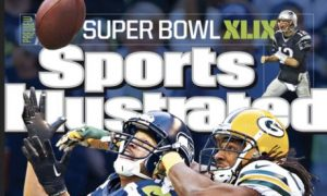Sports Illustrated Fires All Of Its Photographers