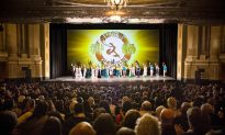 Shen Yun Debuts Brand New Dance Drama in Mexico