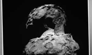 Rosetta Captures Stunning Views, Diverse Data of Comet 67P (Video)