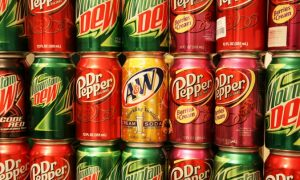 The Dark Side of Soft Drinks