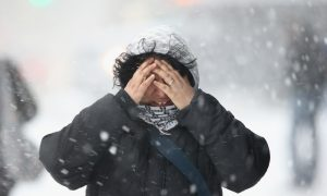 NYC Snowstorm: Mayor Leaves No Stone Unturned as the City Braces for Record Snowstorm