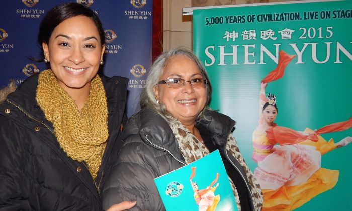 Boston Musicians See the 'Universality of Humanity' in Shen Yun