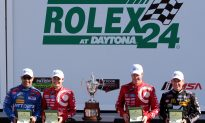 Chip Ganassi Racing Wins Sixth Rolex 24 at Daytona