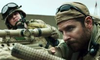 'American Sniper' Was Pulled from a Theater. You Might Be Able to Guess Where