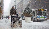 Winter Blizzard 2015: Service Changes for New York City Subways and PATH Trains