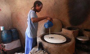 Teff: Ethiopia's Gluten-Free Gift