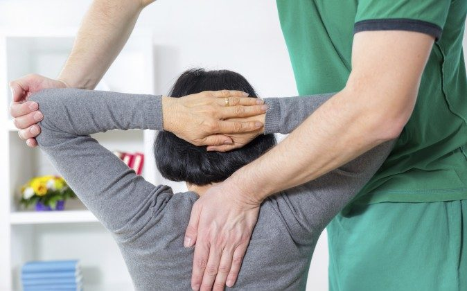 Chiropractors traditionally focused on restoring the health of the spine, however the increase in chemical causes of disease in recent decades has caused them to adopt more comprehensive approaches to giving care. (Jovanmandic/iStock/Thinkstock)