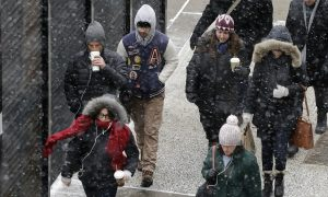 NYC Blizzard: Live Blog Updates for 2015 Snow Storm in New York