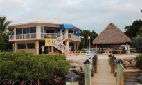 Sunsets and Savory Food at Bayside Grille
