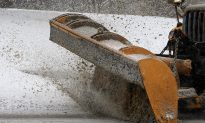NYC Mayor Bans Driving on Streets After 11 p.m. to Make Way for Snowplows, Emergency Vehicles