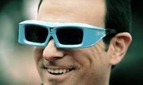 New Technology Allows You to See 3-D Without 3-D Glasses (Video)